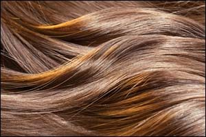 Beautiful Hair Salon Treatments